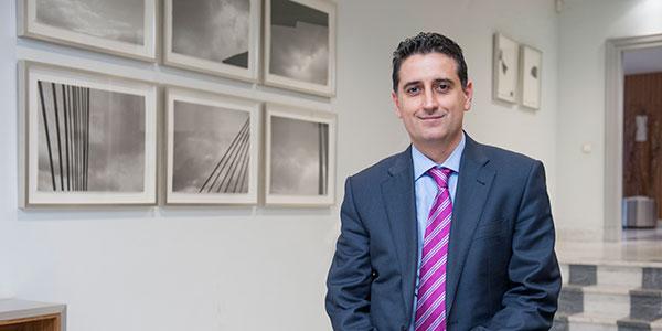Juan José Torres, presidente de ASEAMAC